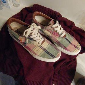Polo Men Sneakers